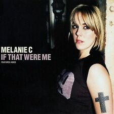 If That Were Me [UK CD] 2001 by Melanie C *NO CASE DISC ONLY*