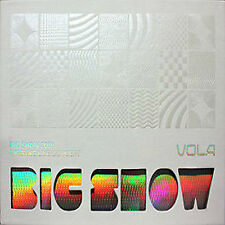 K-Pop Big Bang - 2009 Live Concert Album / Big show (BIGBLIV)