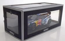 ORIGINAL MODEL,NOREV 1:18 VW Polo R WRC Rallye Monte Carlo 2015 #2