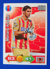 CARD CALCIATORI PANINI ADRENALYN 2011/12 - N. 52 - ANDUJAR - CATANIA - new