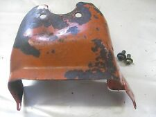 Tanaka TLE-600 Edger Cylinder Cover Part 6685695 part 01610244200