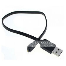 New USB Charging Charger Bracelet Band Cable for Fitbit Flex Force WristBand