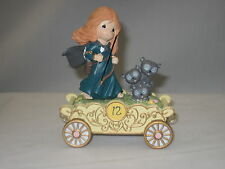 Precious Moments Disney Birthday Parade Age 12 NIB