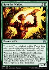 Sylvan Messenger / Bote des Waldes (mint, Magic Origins, deutsch)