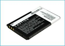 Premium Battery for Nokia 3120, N-Gage 2600, 6282, 6681, 1200, 3109 Classic, 310