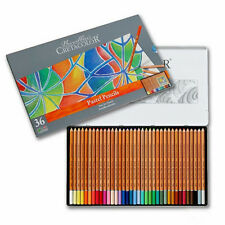 Cretacolor Fine Art Pastel Pencils - 36 Colour Tin