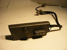 Volvo S80 Power Seat Switch 8622019 Passenger Side, Non Memory