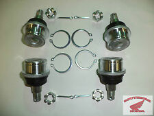 GENUINE HONDA BALL JOINT KIT UPPER & LOWER TRX350 TRX400 TRX420  RANCHER