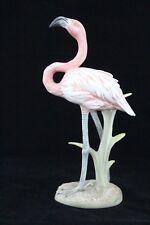 Flamingo Goebel Göbel Figur 1979 Top Zustand 20 cm Hoch