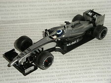 Scalextric-Mclaren MP4-20 Jenson Button-como nuevo CDN.