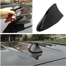 Functional Car Roof Shark Fin Aerial Antenna Enhance the Signal For FM AM Radio