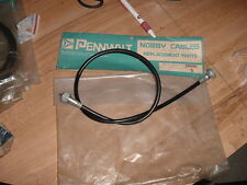 NOS Speedometer Cable Austin Marina 1/75 Manual Trans Gearbox to Counter
