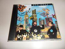 Cd  High Civilization von Bee Gees (1991)