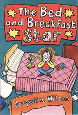 The Bed and Breakfast Star, Jacqueline Wilson