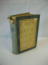 1902 Lavender And Old Lace hb by Myrtle Reed Grosset & Dunlap FREE US S&H