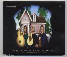 EVERCLEAR - Songs from an American Movie Vol.1 Learning How to Smile - CD buone
