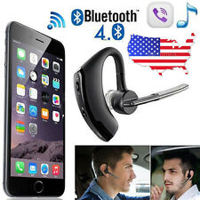 Bluetooth Stereo Wireless Headset Headphone Handsfree For iPhone 7 6S Samsung LG