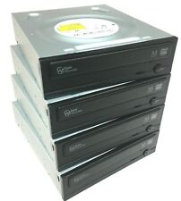 4 Samsung Internal Desktop SATA 24x DVD CD +/-R & RW DL Disc Burner Writer Drive
