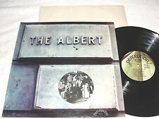 The Albert- Self-Titled S/T,1971 Psych/Rock/Funk LP,Nice NM-,Orig Press,PLP-4,DJ