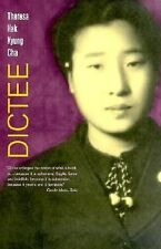 Dictee by Theresa Hak Kyung Cha (2001, Paperback)
