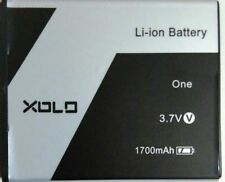 NEW HI QUALITY BATTERY FOR XOLO ONE1700mAh