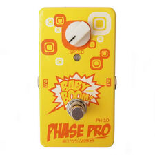 "Biyang PH10 Phaser ""Phase Pro"" Effects Guitar Pedal"