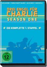 6 DVDs * 3 DREI ENGEL FÜR CHARLIE - STAFFEL / SEASON 1 # NEU OVP