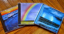 GREAT 3-CD SET! GREAT DEAL: Calming Nature Sounds from Music for Deep Sleep