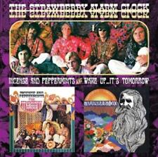 Strawberry Alarm Clock - Incense and Peppermints/Wake Up It's... Tomorrow