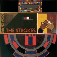 The Strokes - Room on Fire [New Vinyl]