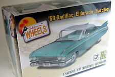 Revell 1/25 '59 Cadillac Eldorado Hardtop Plastic Model Kit  85-4361 854361