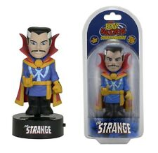 "Dr Strange Marvel Comics 6"" Body Knocker NECA Solar Powered"