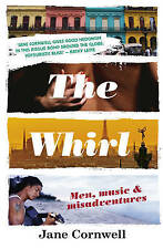 NEW The Whirl by Jane Cornwell Paperback Book FREE SHIPPING!