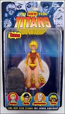 DC Comics New Teen Titans TERRA 6in Action Figure by DC Direct Toys