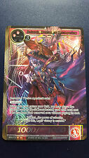 1x FULL ART ALISARIS, AVATAR OF DESTRUCTION - Force of Will - FOW