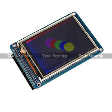"""SainSmart 3.2"""" TFT LCD Touch Screen + SD Card Slot + TFT Shield For Arduino DUE"""