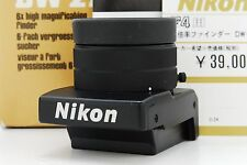 [Mint] Nikon DW-21 6x Magnification Finder For F4/F4s from JP 28281