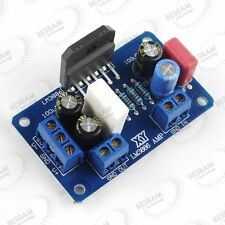 LM3886TF Amplifier Finished Board NE5532 1channel 60W
