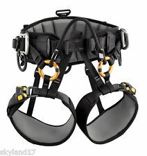 Petzl Sequoia SRT tree surgery climbing harness Size 2