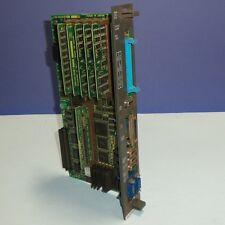 FANUC PROCESSOR MAIN CPU PCB A16B-3200-0040/06D W/ DAUGHTER BOARDS *kjs*