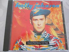Holly Johnson - Dreams That Money Can't - CD no ifpi