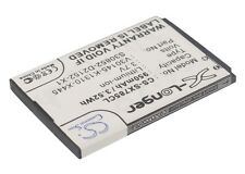 UK Battery for Siemens Gigaset SL400 4250366817255 S30852-D2152-X1 3.7V RoHS