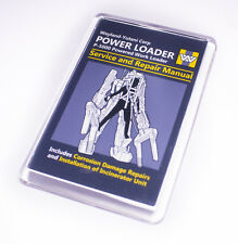 Aliens Power Loader Fridge Magnet
