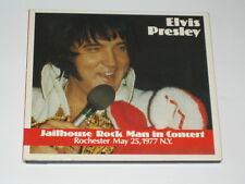 Elvis Presley - Jailhouse Rock Man In Concert (Digipack) ---TOP---RAR---