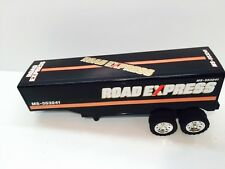 Nikko 1/25 Scale R/C Truck, Road Express, Spare Trailer Only.