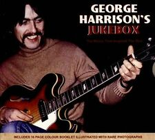 NEW George Harrison's Jukebox: The Music That Inspired The Man by... CD (CD)