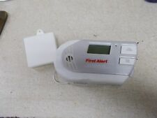 First Alert Explosive Gas and Carbon Monoxide Alarm UP-5AD-12-A *FREE SHIPPING*
