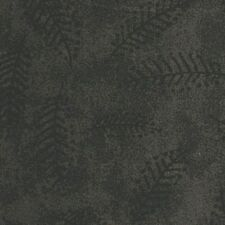 Westrade Quilt Back Extra Wide Flannel - Stone Fern  9026-3