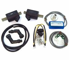 Electronic Ignition Kit - Pamco - Honda CB/CL450K CB500T