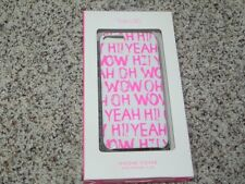 ban.do iPhone Cover fits iPhone 5 and 5s Pink & White NWT $25